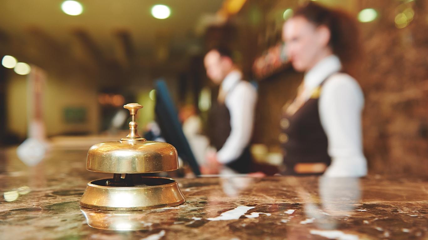 رزرواسیون هتل
