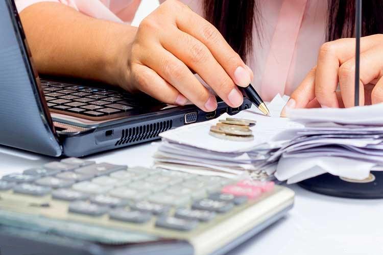 حسابداری آژانس مسافرتی