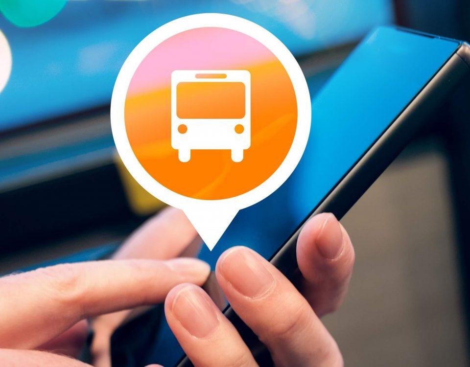 سیستم رزرو بلیط اتوبوس